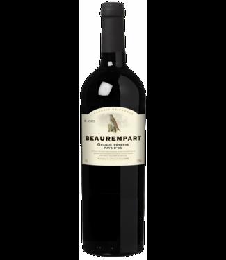 Beaurempart grand reserve 2020