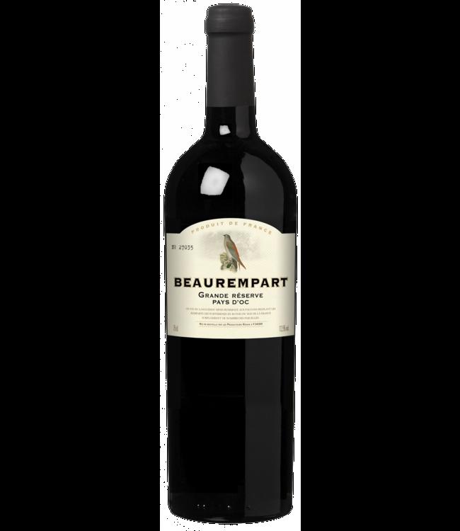 Beaurempart grand reserve 2019