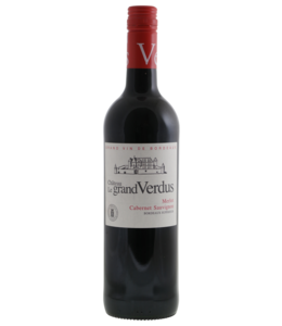 Chateau Le Grand Verdus Chateau Le Grand Verdus Bordeaux Superieur 2018