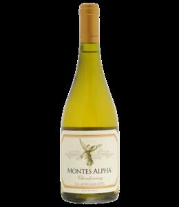 montes Montes Alpha Chardonnay 2016