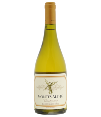 montes Montes Alpha Chardonnay 2019