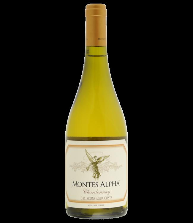 montes Montes Alpha Chardonnay 2018