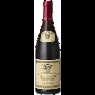 Louis Jadot Couvent des Jacobins Pinot Noir 2017