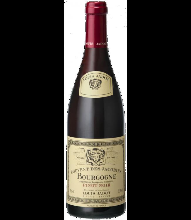 Louis JAdot Couvent des Jacobins Louis Jadot Pinot Noir 2018