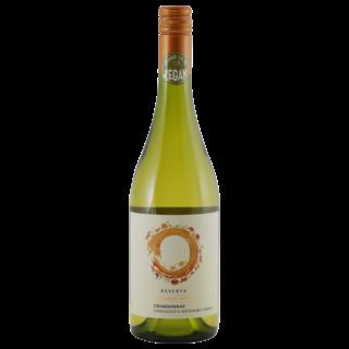 Bio O Reserva Chardonnay 2018 0,375l