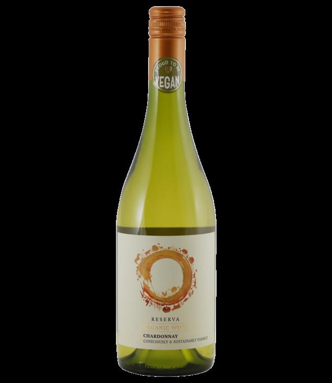 Bio O Reserva Chardonnay 2020 0,375l