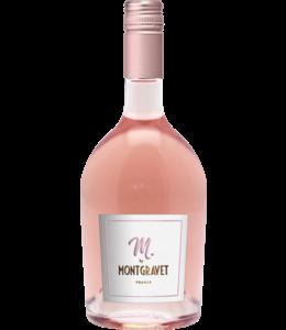 M by Montgravet Rosé 2020