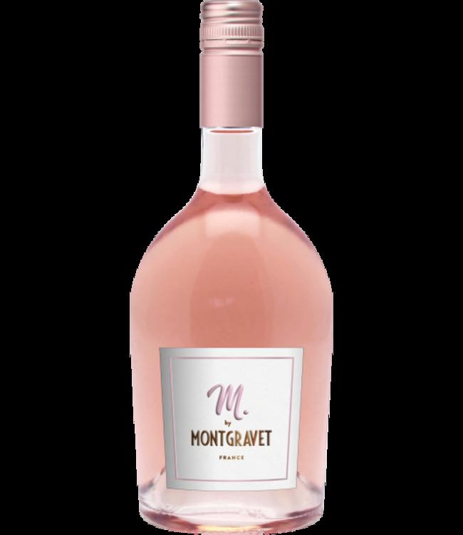 Montgravet Rosé 2019