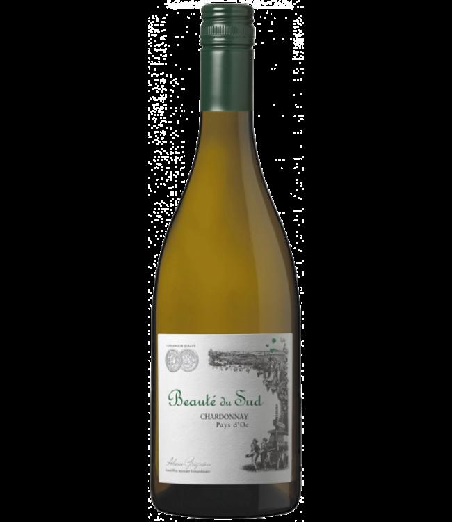 Beauté du Sud Chardonnay 2020