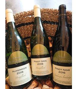 nederlands wijnpakket