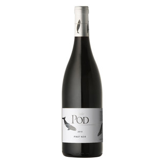 Creation whale pod pinot noir 2019