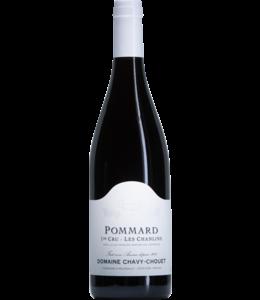 Domaine Chavy-Chouet Domaine Chavy-Chouet Pommard 1er Cru Les Chanlins 2016