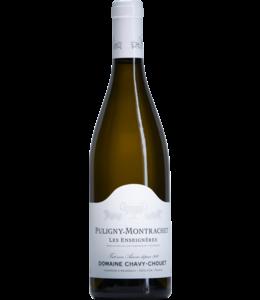 Domaine Chavy-Chouet Domaine Chavy-Chouet Puligny-Montrachet 'Les Enseignères' 2018