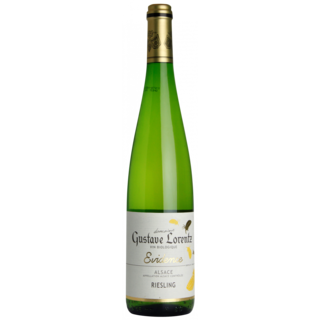 Gustave Lorentz Riesling Evidence