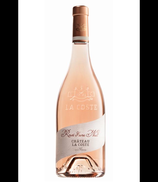 Lacoste Rosé 2019