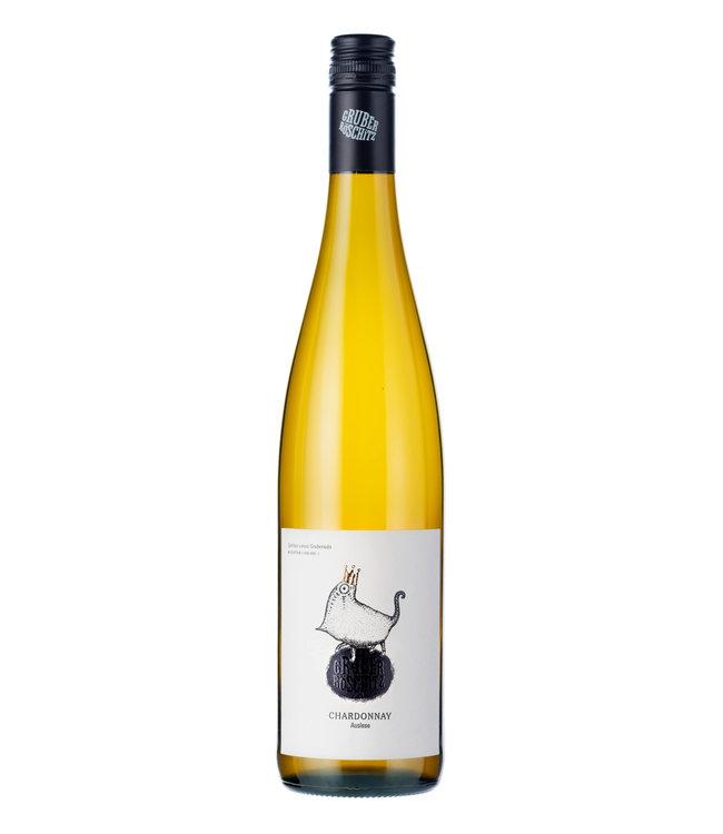 Gruber Röschitz Chardonnay auslese 2019