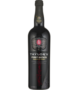 Taylor's First Estate Finest Reserve port tawny