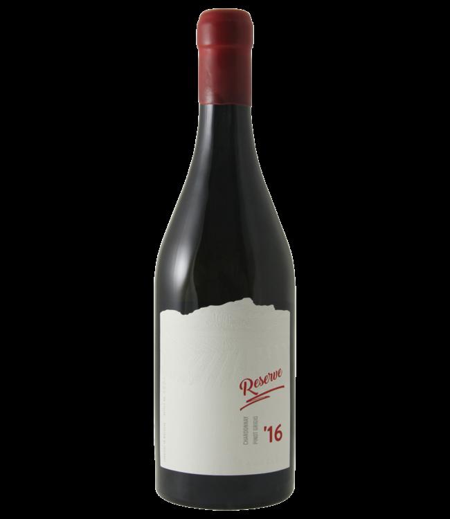 Radacini Reserve Chardonnay/Pinot grigio 2018