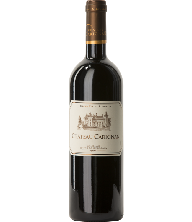 Chateau Carignan 2018 0.75L