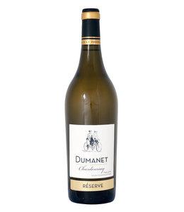 Dumanet Chardonnay reserve 2020