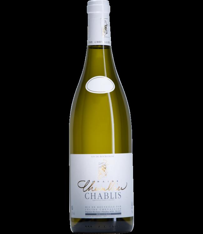 Domaine Chevallier Chablis 2019