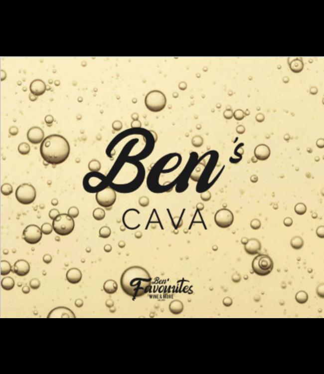 Ben's Cava