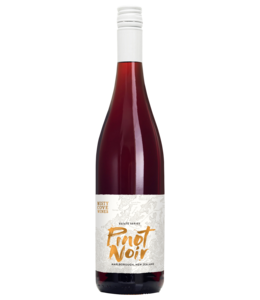 Misty Cove Pinot Noir 2018