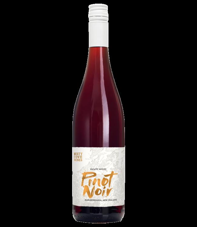 Misty Cove Pinot Noir 2018