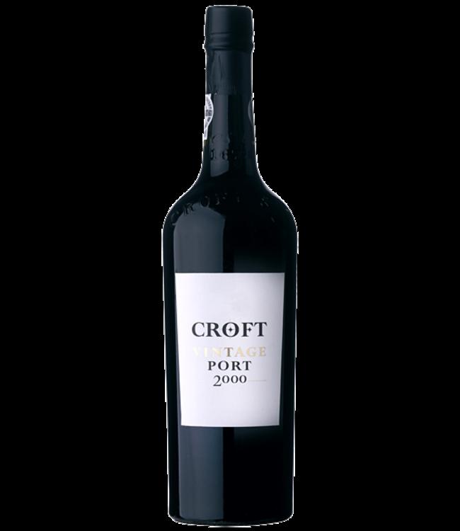 Croft Vintage 2000