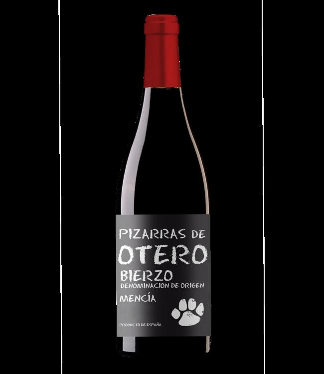 Martin Codax Mencia 'Pizarras de Otero' 2019