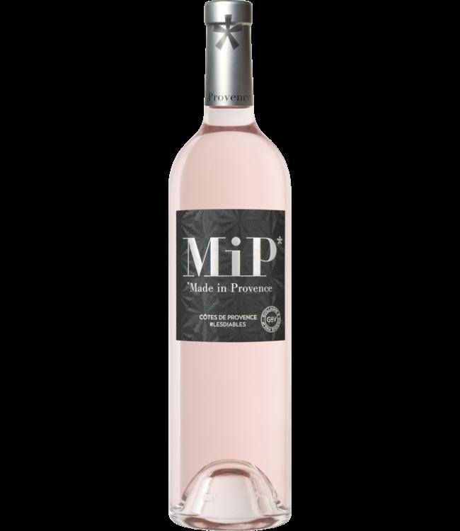 MIP magnum 2020