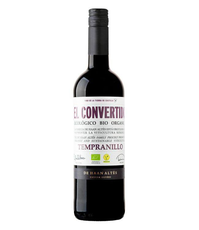 Altes Tempranillo Organic  'El Convertido' 2019