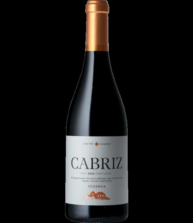 Cabriz Tinto Reserva 2016