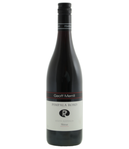 Geoff Merrill Pimpala Road Shiraz 2017