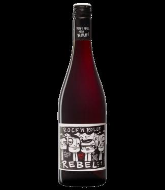 Rock 'n Rolle Rebel red 2019