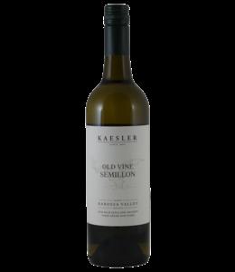 Kaesler Old Vine Semillon 2019