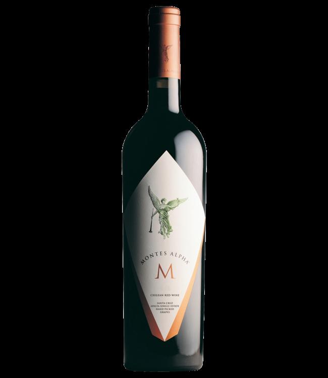 Montes M 2010