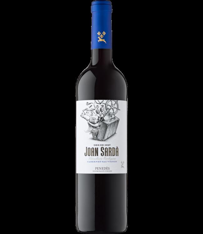 Joan Sardà Cabernet Sauvignon 2019