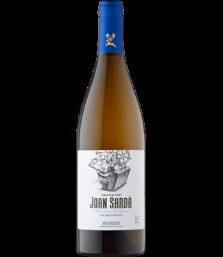 Joan Sardà Chardonnay 2020