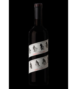 Francis Coppola Director's cut Zinfandel