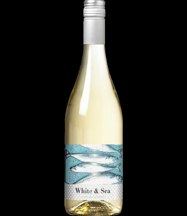 White and Sea Colombard/Sauvignon 2020