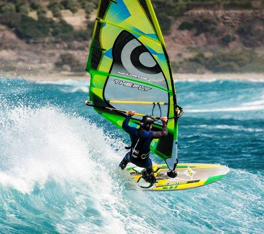 Windsurf - Alle windsurf producten
