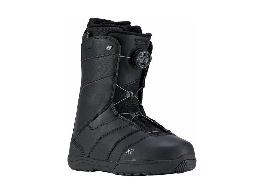 Raider boot '20
