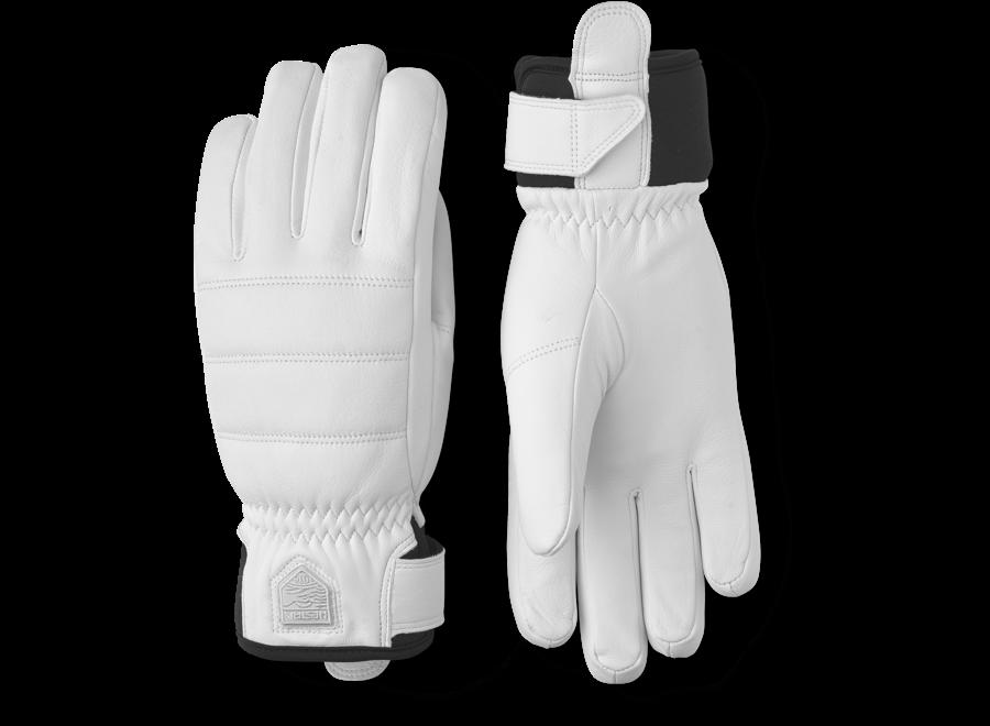 Alpine Leather Primaloft Glove