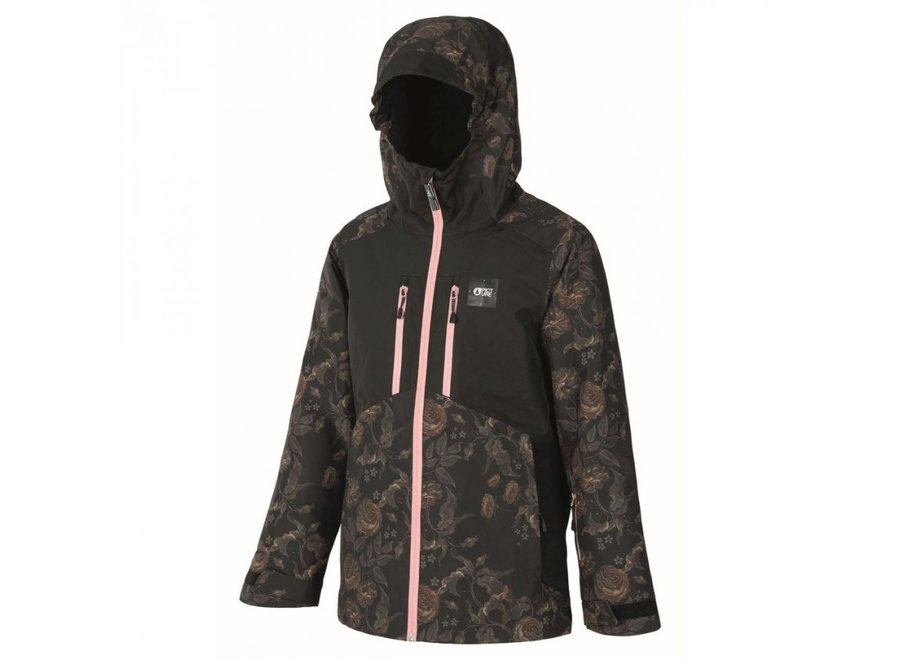 Naika Jacket
