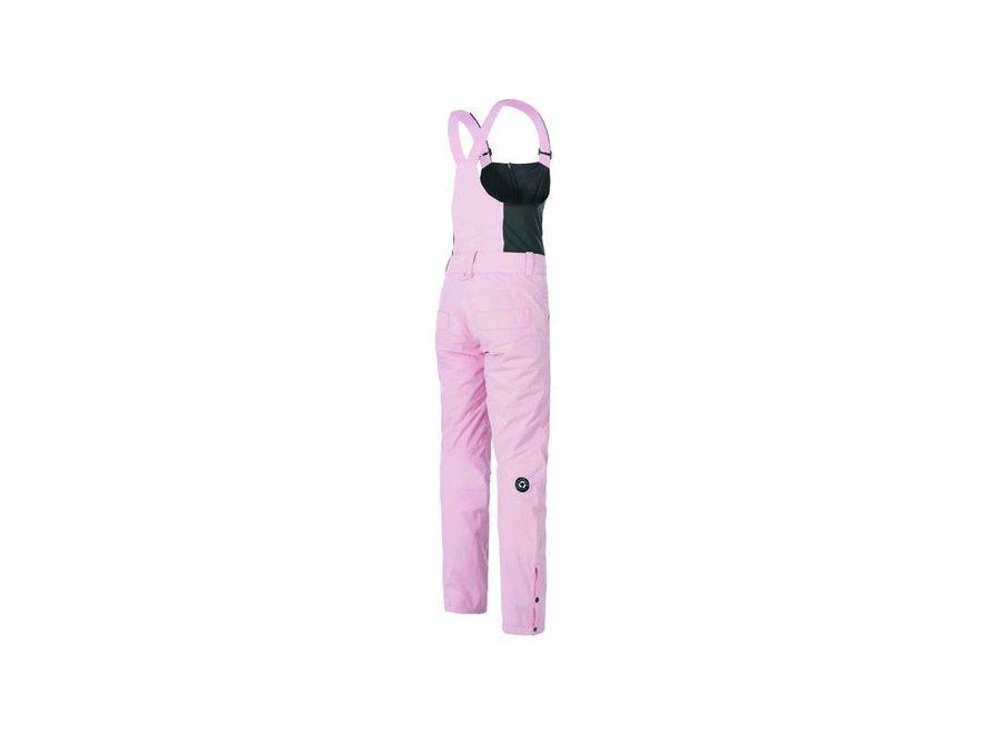 Haakon Bib Pnt Pink '20