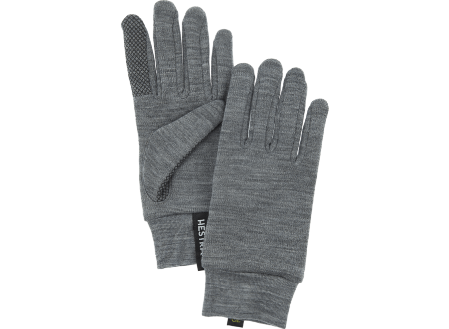 Merino Touch Point Liner