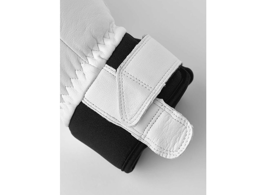 Alpine Leather Primaloft Mitt 19/20