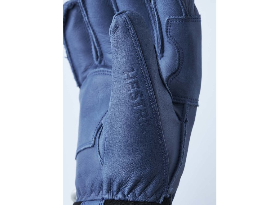 Leather Fall Line Glove