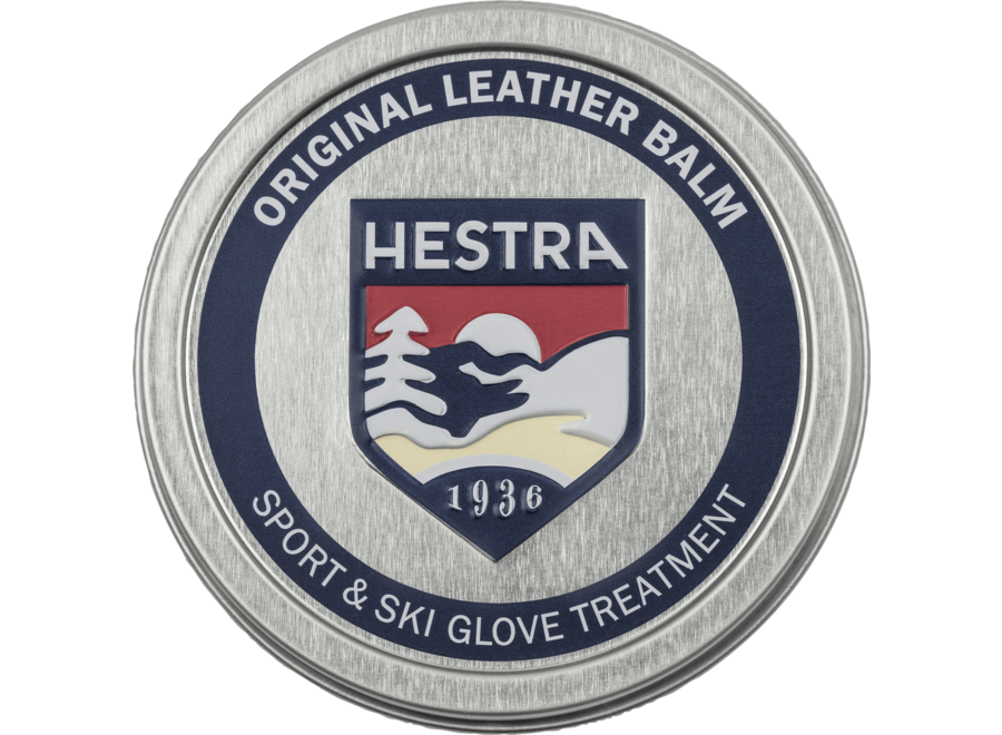 Hestra Leather Balm 20/21